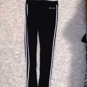 Guess leggings - XS - Black
